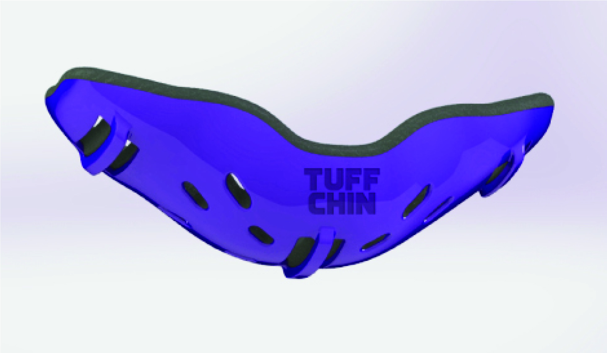 tuff chin cup
