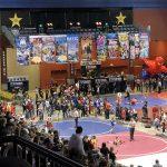 Wild West Championships