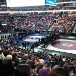 Colorado State Wrestling Tournament